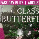 It's Release Day! The Glass Butterfly (Haunted Hearts Legacy) by A.G. Howard