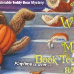 Bear Witness to Murder by Meg Macy ~ #Excerpt #BookTour