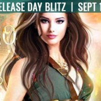 It's Release Day! Apollo Is Mine (Harem of The Gods) by Mila Young