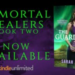 The Guardian by Sarah Fine ~ #BookTour