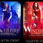 Re-Post Review: Nightwing Series (Books 1 – 3) by Juliette Cross