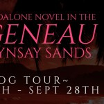 Vampires Like It Hot (Argeneau) by Lynsay Sands ~ #Excerpt #BookTour
