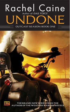 Undone Book Cover