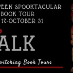 Haunted Halloween Spooktacular Tour: Stalk by Victoria Danann ~ #Giveaway #Excerpt