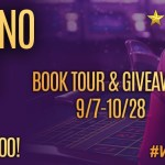 Casino Girl (Baxter and Holt) by Leslie Wolfe ~ #Excerpt #BookTour