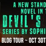 Beautiful Sinner (Devil's Rock) by Sophie Jordan ~ #Excerpt #BookTour