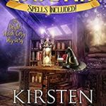 Review: Bound (The Witches of Doyle #1) by Kirsten Weiss