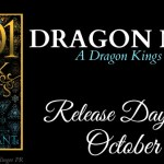 It's Release Day! Dragon Night (Dark Kings)(1001 Dark Nights) by Donna Grant ~ #Excerpt