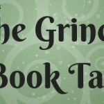 The Grinch Book Tag