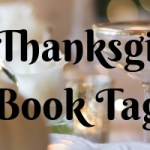 The Thanksgiving Book Tag