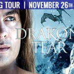 It's Release Day! Drakon's Tear (Blood of the Drakon) by N.J. Walters ~ #Excerpt