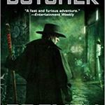 Review: Proven Guilty (The Dresden Files #8) by Jim Butcher