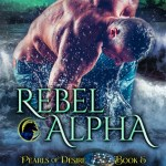 ARC Review: Rebel Alpha (Aloha Shifters: Pearls of Desire #5) by Anna Lowe