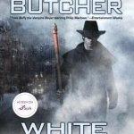 Review: White Night (The Dresden Files #9) by Jim Butcher