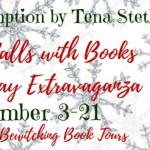 Holiday Extravaganza: A Magic Redemption (A Demon's Witch) by Tena Stetler ~ #Excerpt #BookTour
