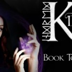 The Kindred Series by Donna Grant ~ #Excerpt #BookTour
