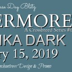 It's Release Day! Nevermore (Crossbreed) by Dannika Dark
