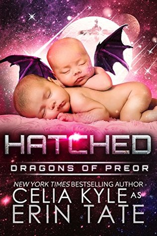 Hatched Book Cover