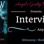 Interview: Anya J. Cosgrove (Shadow Walker)