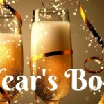 New Year's Book Tag 2019