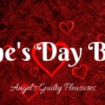 Valentine's Day Book Tag