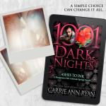 It's Release Day! Ashes to Ink (1001 Dark Nights)(Montgomery Ink: Colorado Springs) by Carrie Ann Ryan ~ #Excerpt