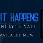 It's Release Day! It Happens (Bear Bottom Guardians MC) by Lani Lynn Vale