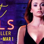 Lost Souls (Soul Charmer) by Chelsea Mueller ~ #Giveaway #Excerpt #BookTour