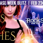 It's Release Day! Of Wolves and Witches by Elena Lawson ~ #Excerpt #BookTour