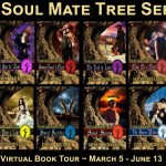 The Soul Mate Tree Series ~ #BookTour #Giveaway #Excerpt #Interview