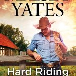 Audiobook Review: Hard Riding Cowboy (Gold Valley #2.5) by Maisey Yates
