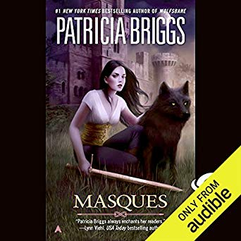 Masques Book Cover