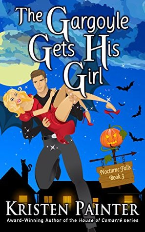 The Gargoyle Gets His Girl Book Cover