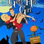 Review: The Gargoyle Gets His Girl (Nocturne Falls #3) by Kristen Painter