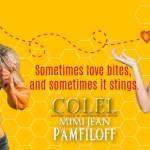 It's Release Day! Colel by Mimi Jean Pamfiloff