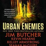 Review: Urban Enemies (Collection Of Seventeen Short Stories)