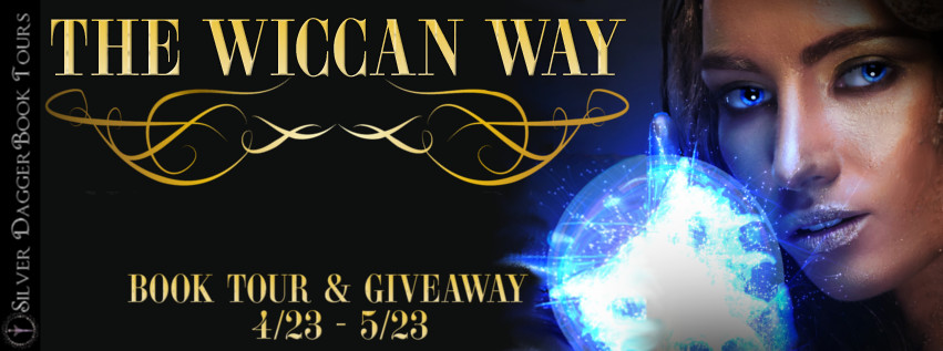 The Wiccan Way Series by Nicole Coverdale ~ #GuestPost #Excerpt #Giveaway #BookTour