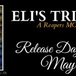 It's Release Day! Eli's Triumph (1001 Dark Nights)(Reapers MC #6.7) by Joanna Wylde