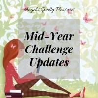 2021 Mid-Year Challenge Updates