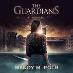 Audiobook Review: The Guardians (Guardians #1) by Mandy M. Roth (Narrator: Sarah Van Sweden)