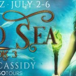 It's Release Day! Dead Sea (Chronicles of Deadworld) by Debbie Cassidy