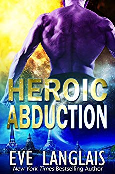 Heroic Abduction Book Cover