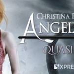 Cover Reveal: QUASI REDUX by Christina Bauer