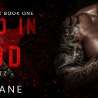 It's Release Day! Washed In Blood (Heaven's Guardians MC) by Ashley Lane