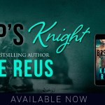 It's Release Day! Bishop's Knight (Endgame Trilogy) by Katie Reus