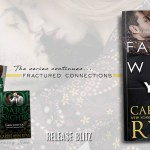It's Release Day! Falling With You (Fractured Connections) by Carrie Ann Ryan