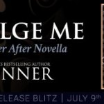It's Release Day! Indulge Me (1001 Dark Nights)(Stark Ever After) by J. Kenner ~ #Excerpt