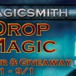 A Drop of Magic (The Magicsmith) by L.R. Braden ~ #Excerpt #BookTour