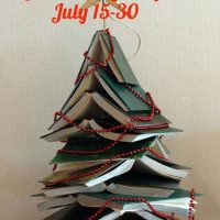 Christmas in July Giveaway Hop ~ 15th - 30th