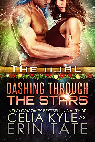 Dashing Through the Stars Book Cover